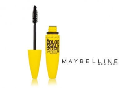 ریمل میبلین MAYBELLINE Volum Express the COLOSSAL