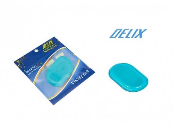 پد سیلیکونی آرایشی 2 رو DELIX Beauty Puff