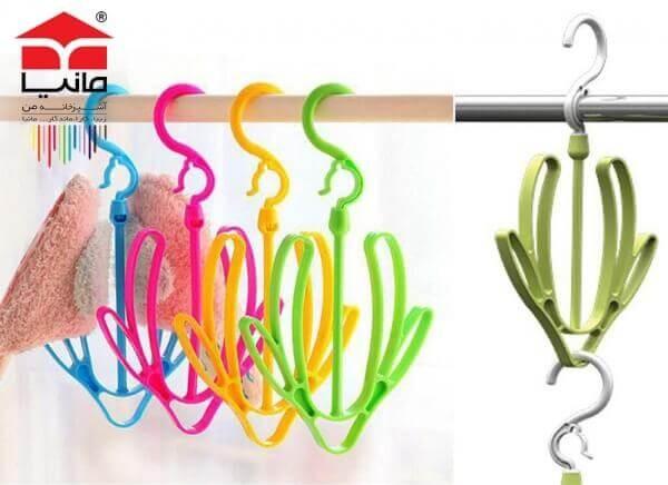 آویز کیف و کفش مانیا MANIA Multi use hanger