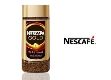 نسکافه گلد 200 گرمی NESCAFE GOLD