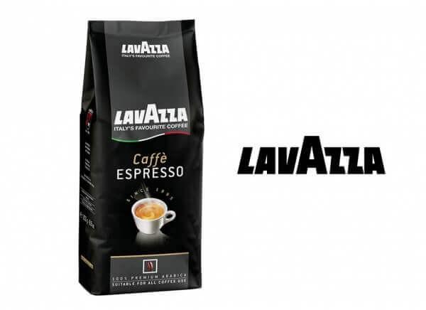 قهوه لاوازا اسپرسو LAVAZZA ESPRESSO