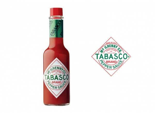 سس تاباسکو قرمز TABASCO PEPPER SAUCE