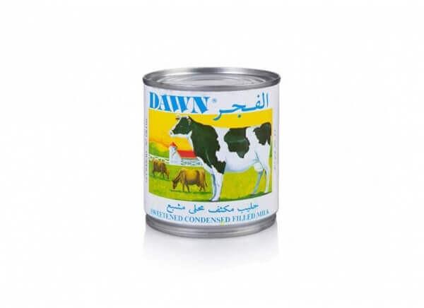 شیر عسلی الفجر DAWN