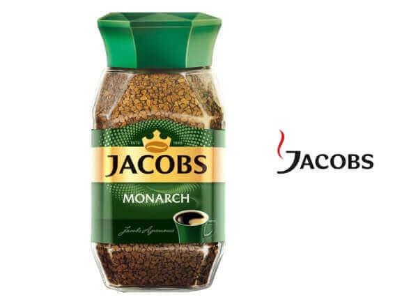 قهوه فوری جاکوبز JACOBS وزن 50 گرم