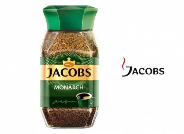 قهوه فوری جاکوبز JACOBS وزن 200 گرم