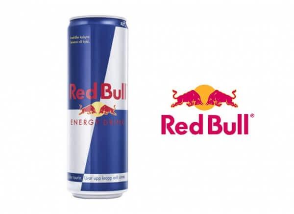 نوشابه انرژی زا ردبول Red Bull حجم 250 میلی لیتر