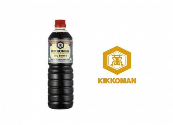 سس سویا 1 لیتری KIKKOMAN