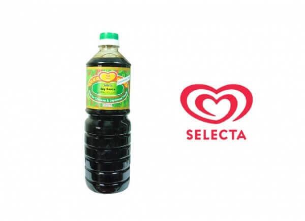 سس سویا 1 لیتری Selecta