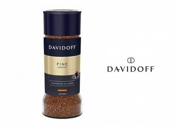 قهوه دیویدف فاین اروما DAVIDOFF FINE AROMA