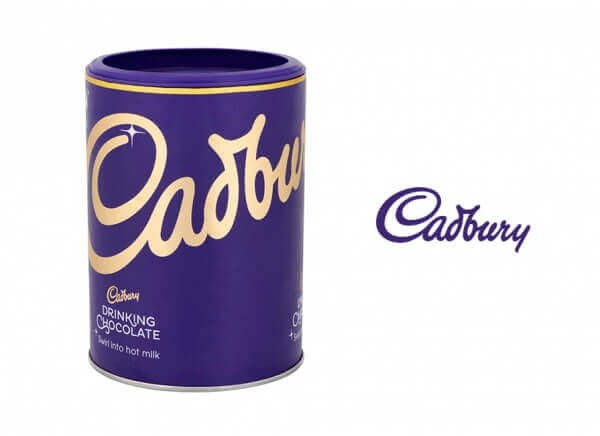 هات چاکلت کدبری Cadbury Drinking chocolate