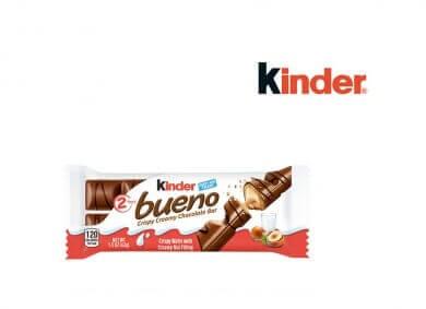 شکلات کیندر بوینو Kinder bueno