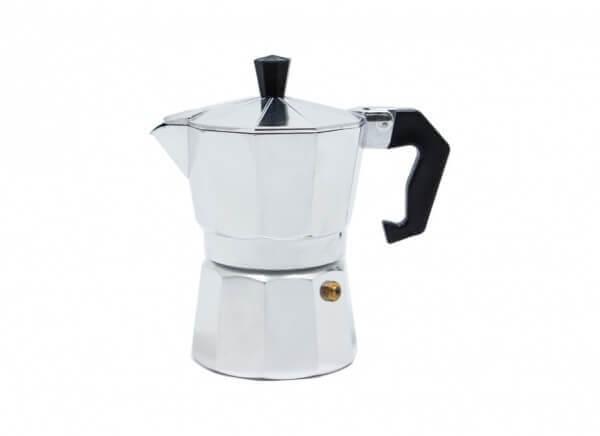 قهوه جوش موکاپات اسپرسوساز گازی 3 کاپ