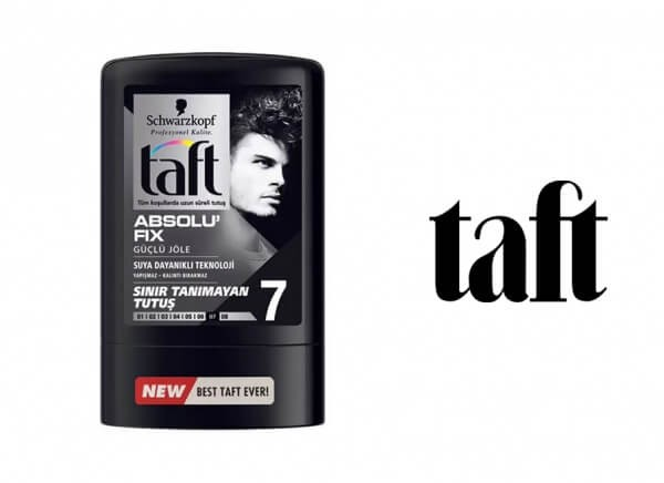 Taft Absolu Fix Styling Gel 300ml