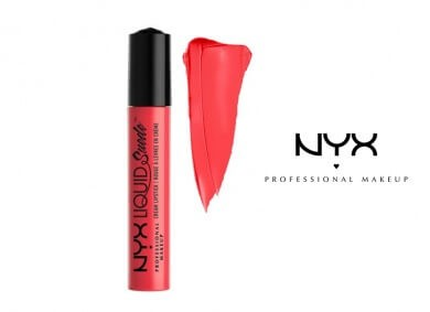 Nyx Suede Lip Cream LSCL02