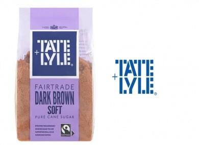 شکر قهوه ای تیت اند لیل Tate & lyle وزن 500 گرم