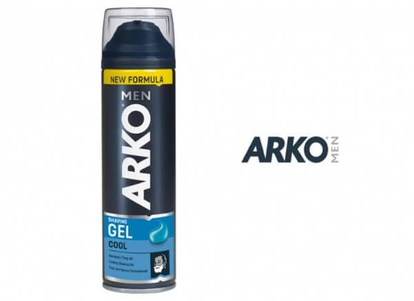 Arko Men Shaving Gel 200ML