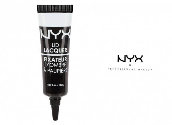 Nyx Lid Lacquer
