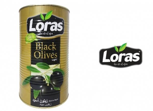 loras-black-olive