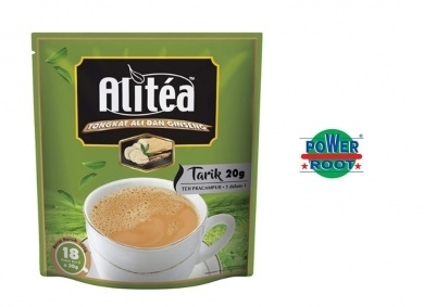 شیر چای علی تی لاته 5 در 1