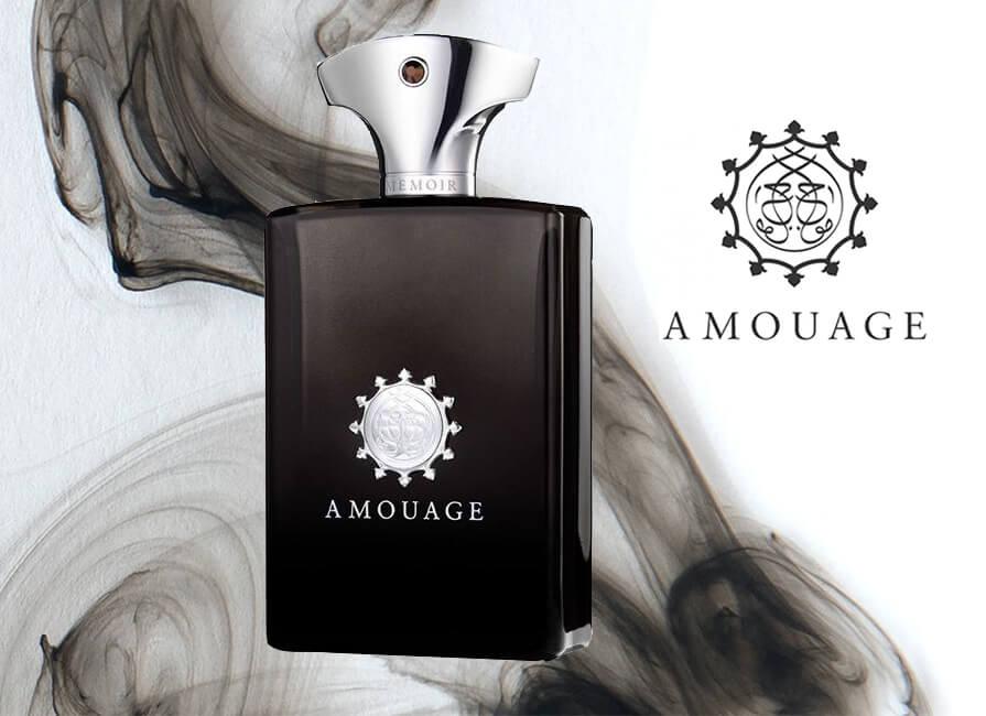 Amouage memoir for men 100 ML